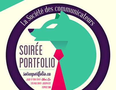 Soirée portfolio 2012