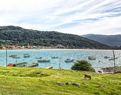 Florianopolis Travel Guide