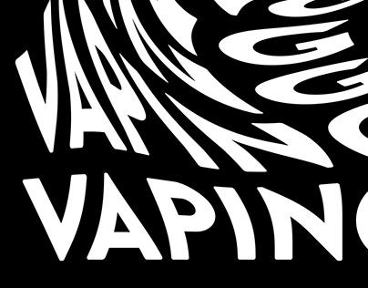 Smoking = Vaping   Awareness Campaign