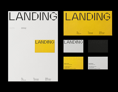 Exploring austerity and simplicity for Landing