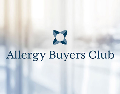 Allergy Buyers Club Brand Development