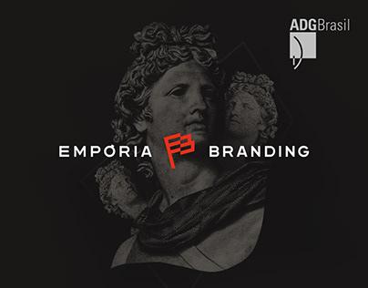 Empória Branding - Agência de marketing
