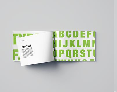 Legibility of Type Book