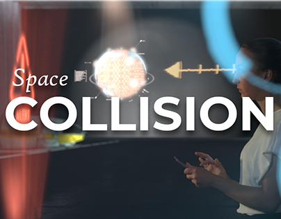 Space Collision