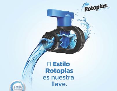 Estilo Rotoplas