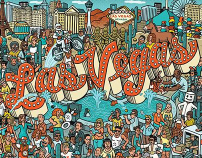 Las Vegas Party | Las Vegas Weekly