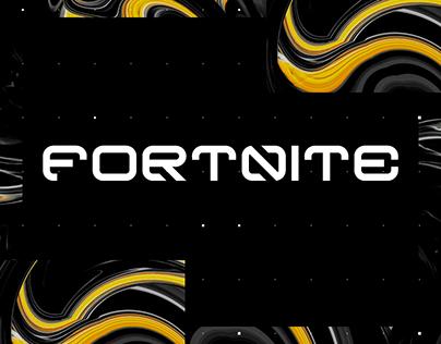 Fortnite Headers