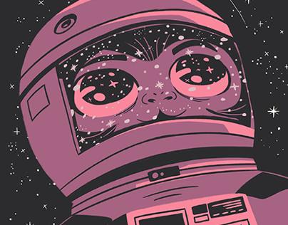 SpaceMonkey/Popsquatch