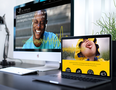 Joy Ventures Website