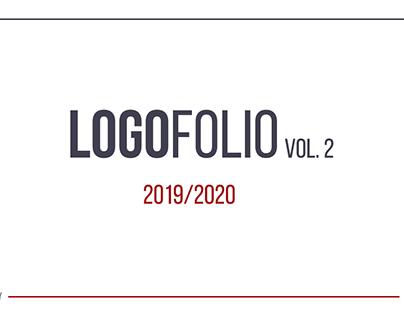 Logofolio vol.2 2020