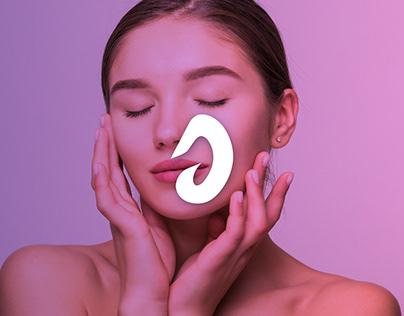 Alison Cosmetics Brand Identity