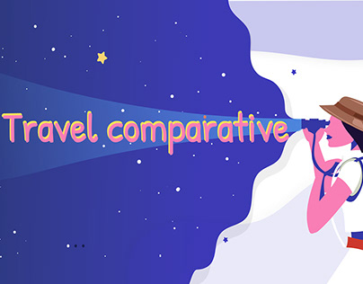 Travel Comparative