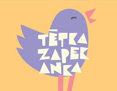 Tetka Zapekanka