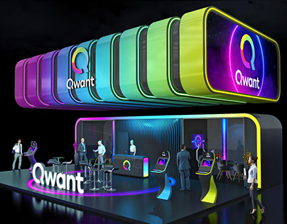 Stand Qwant