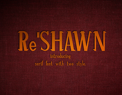 Re'shawn