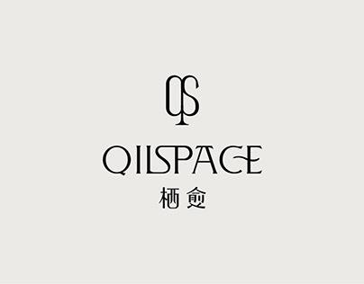 北京《栖愈》SPA品牌设计--栖于静,愈己心