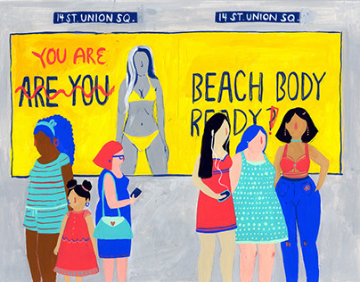 You are Beach Body Ready!