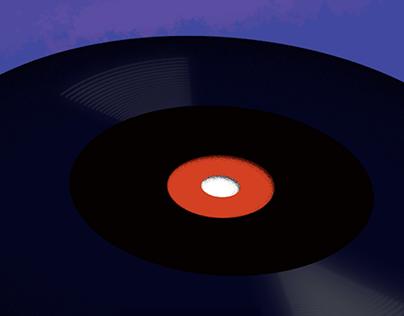 Round animation