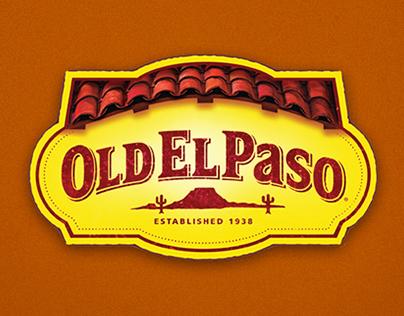 Old El Paso - Ready in minutes