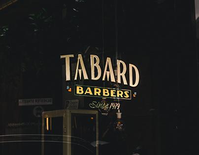 Tabard Barbers
