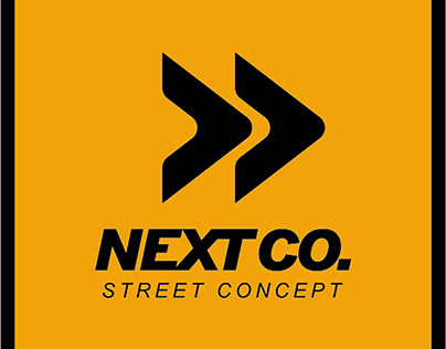 Logotipo Next Corporation