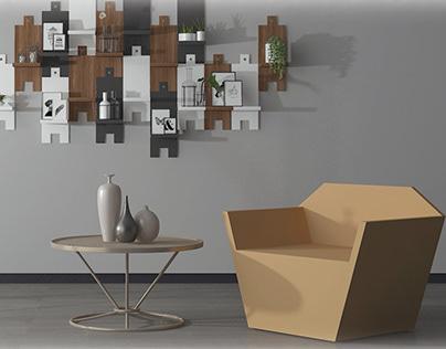 Furniture Design 1 Enorme