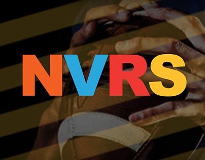 NVRS - UI/UX