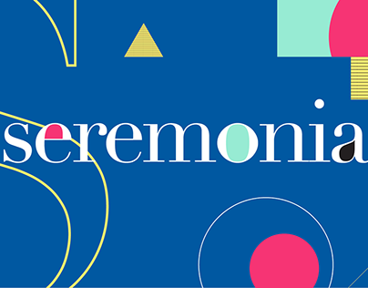 Seremonia ident 2018