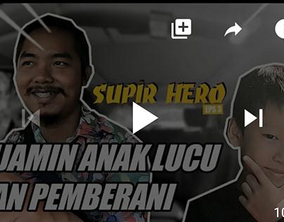 Supir Hero Eps. 3