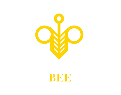 Bee Film Brand Logo