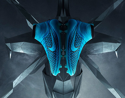 Nike Built for Brilliance