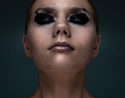 """Breathe"" / Beauty Photography"