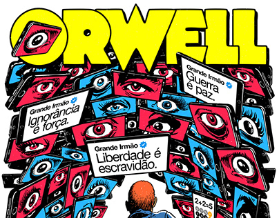 George Orwell: 1984 | Editora Aleph