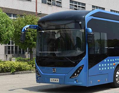 18米申沃客车BRT