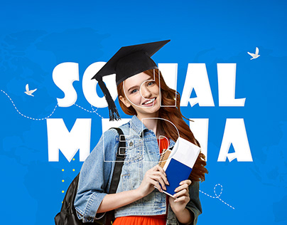 University Of Portsmouth (Social Media Post)