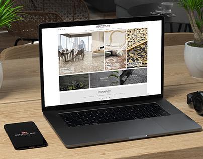 Stonelluxe Web Site