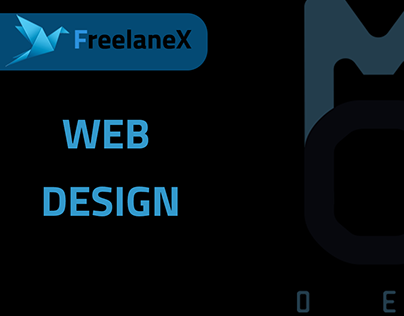FreelaneX Web Design
