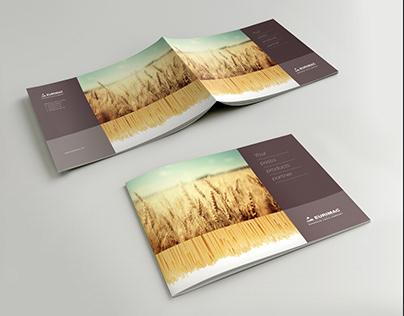 Eurimac SA Company Profile and Products Catalogue