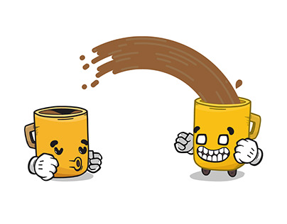 CUP Animations :)