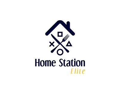 Home Station Elite Campaign (Billboards design)