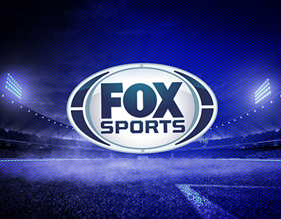 FOX SPORTS - KEY VISUALS
