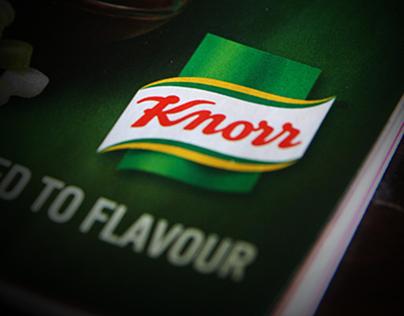 Knorr: Press Advert (Ireland)