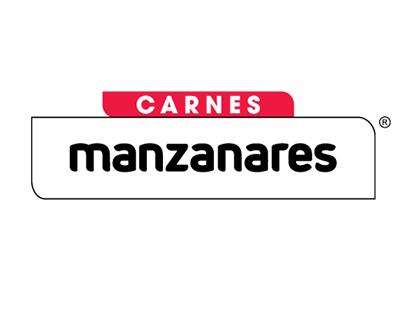 Rebranding Carnes Manzanares