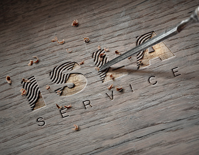 ISLA Serive Corporate identity