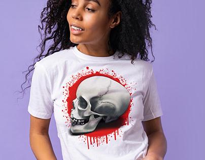 Dread Unisex T-Shirt