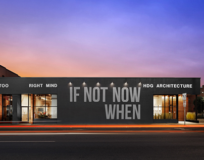 HDG Architecture Office