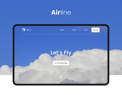 Airline - Pick the Best Flight Ticket