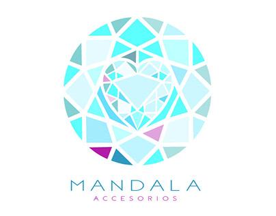 Logotipo para Mandala Accesorios