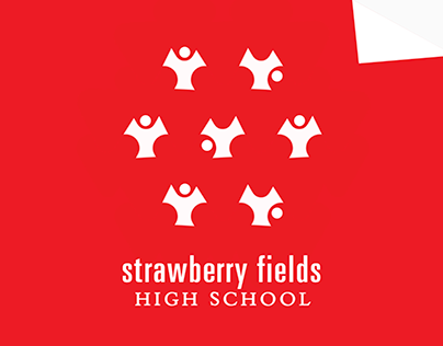 Strawberry Fields High School website