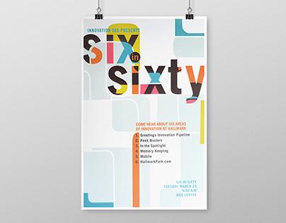 Six & Sixty Presentation